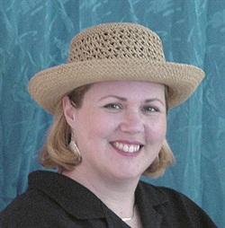 <p>Karen Hodges</p>