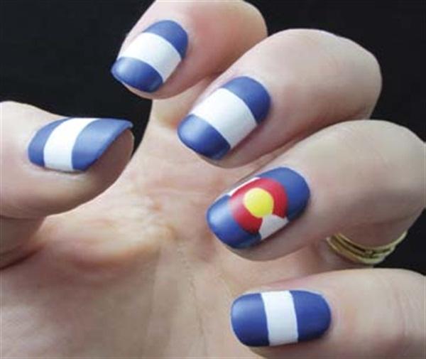 <p><em>Nail art by Hannah Pearlman</em></p>