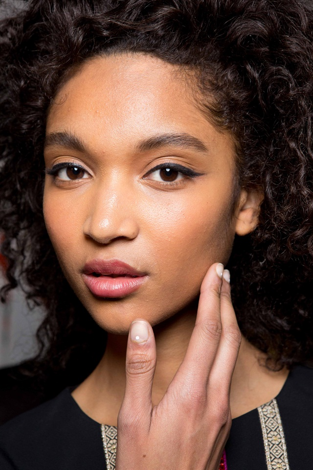 <p>butter LONDON for Nicole Miller</p>