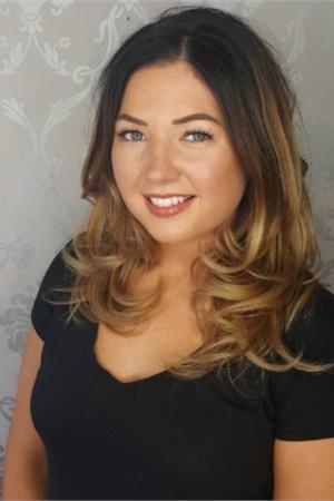 <p>Claire Ogilvie</p>