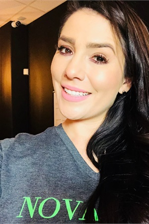 Lizeth Padilla