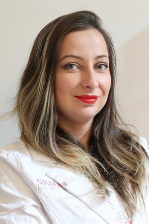 Rebeca Hurjui