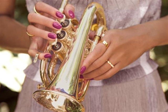 <p>For the New Orleans collection video shoot, OPI roamed up and down Bourbon Street and throughout the French Quarter, capturing scenes that exemplify the mood of the collection. <em>Photo courtesy of OPI</em></p>