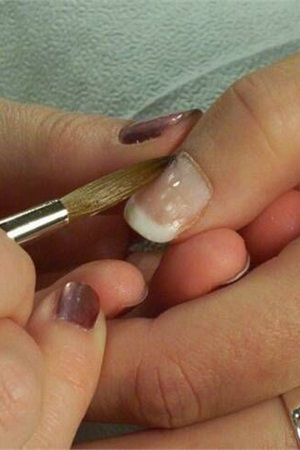 <p>At TW Nail Technology Inc., students learn almost every practical nail service from gel to mixing custom colors.</p>