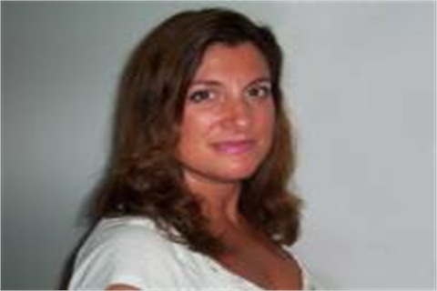 <p>Long-time nail tech Tina Williams is the owner of nail school and salon TW Nail Technology Inc. </p>