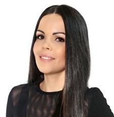 Sarah Elmaz