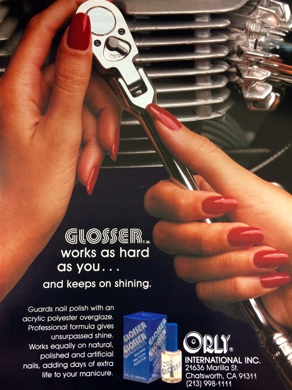 TBT: Orly Celebrates 40 Years - - NAILS Magazine