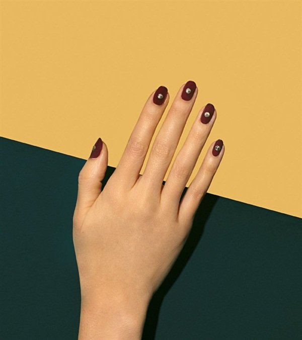 <p>The studio's goal is to transcend and transform the traditional manicure experience.</p>