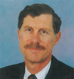 <p>Dr. Paul Kechijian</p>