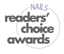 Axxium Gel System was named #1 Favorite New Product in NAILS 2008 Readers' Choice Awards.