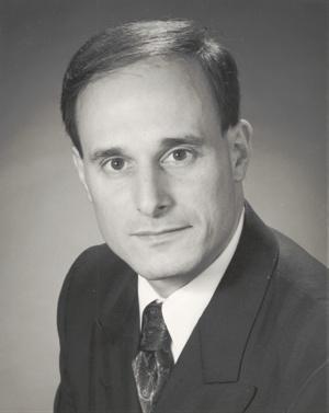 <p>Richard Rosenberg, 1990</p>
