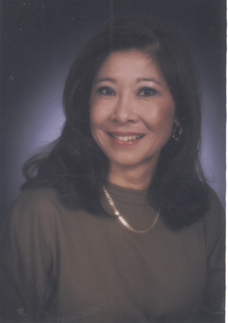 <p>Louise, in a 1997 photo.</p>