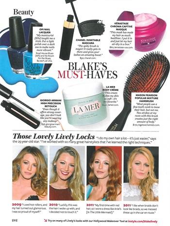 Blake Lively's Polish Must-Haves - Style - NAILS Magazine   350 x 464 jpeg 78kB