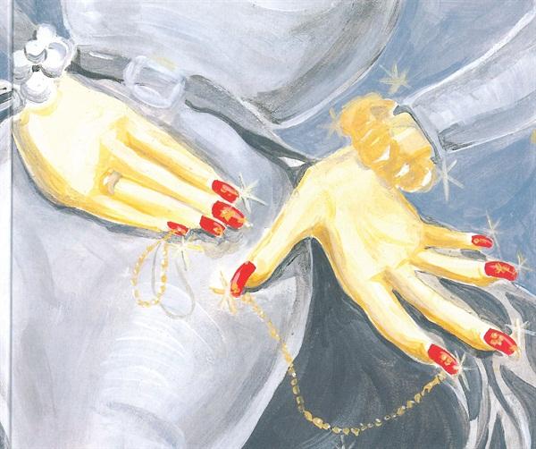 <p>illustratioin/Dominique Blaskovich</p>