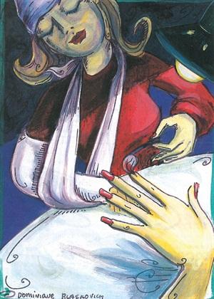 <p>Illustration: Dominique Blaskovich</p>