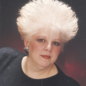 <p>Sue Ellen Schultes, 1998</p>