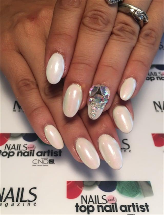 <p>Jenkins' nails</p>