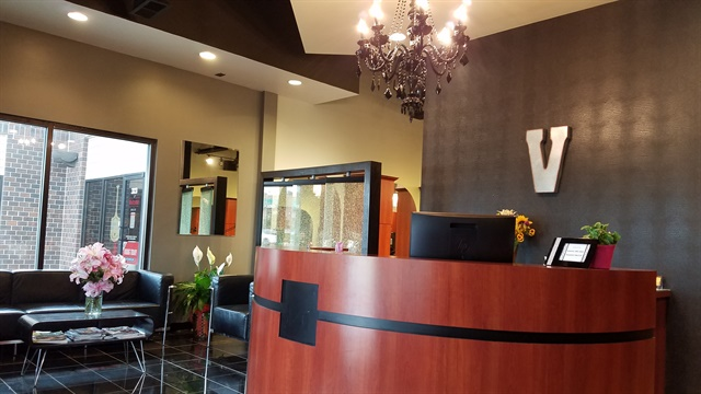 Vibe Salon And Day Spa