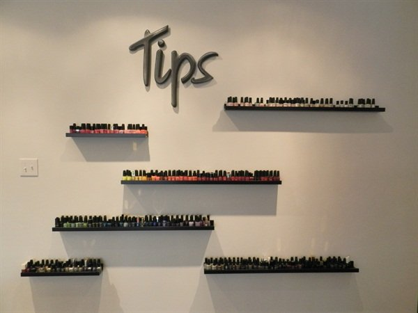 On The Road Tips Nail Bar Business Nails Magazine