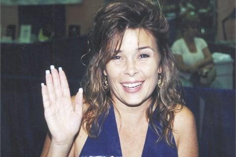 <p>Diana Ulch Tingle, 1995</p>