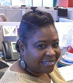 <p>Valerie Ann Williams</p>
