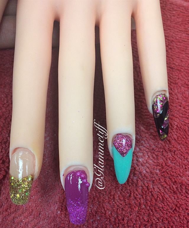 Week 3: Learning the Salon Business - - NAILS Magazine
