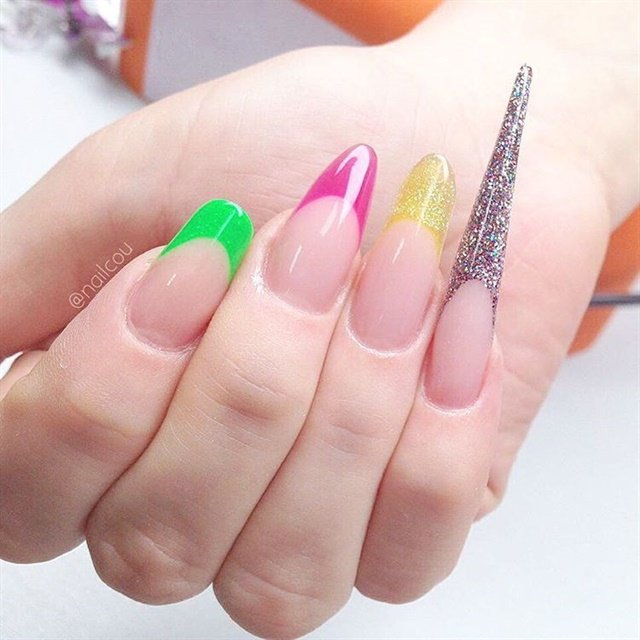 Photo credit Instagram @nailcou