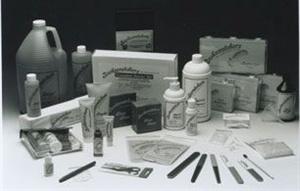 <p>Original Backscratchers packaging.</p>