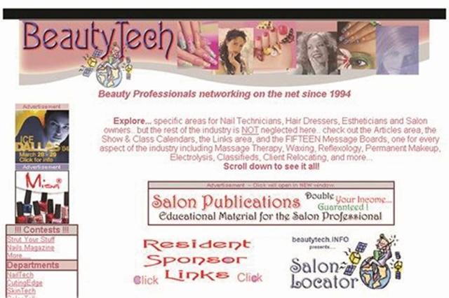 BeautyTech.com 2014