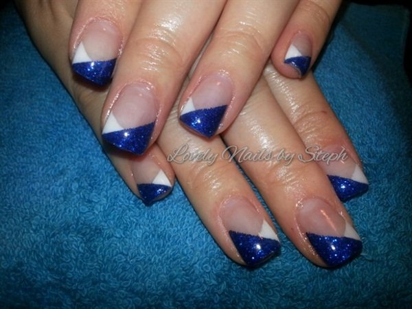 <p>Stephany Safronovich, Lovely Nails by Steph, Drayton Valley, Alberta, Canada</p>