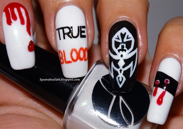 "<p><a href=""http://nailartgallery.nailsmag.com/daysofnailartnl"">Via Nail Art Gallery</a></p>"