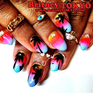 Nails Next Top Nail Artist Introduces Final 12 Style Black Hair Styles Braiding Makeup Mage Models Photo Technicians Blackstylists
