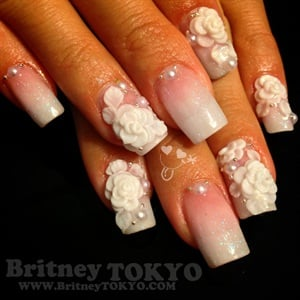 Nails Next Top Nail Artist Introduces Final 12 Style Nails Magazine