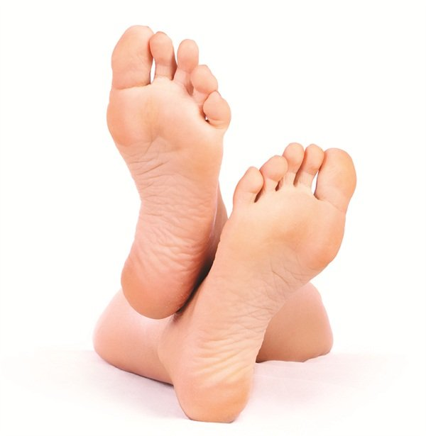 Feet Smarts: When to Refer Your Client to a Podiatrist - Health ...