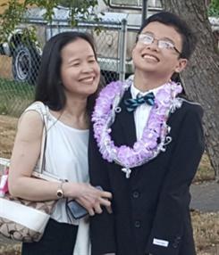 """<p>Courtesy of <a href=""""https://www.gofundme.com/my-linhnguyenatragiclossseattlewa"""">Nguyen's GoFundMe page.</a></p>"""