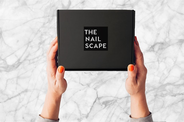 Introducing the Nailscape Box: A Subscription Box For Nail ...