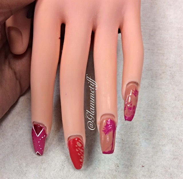 How To Do Professional Nails - Best Nail 2018