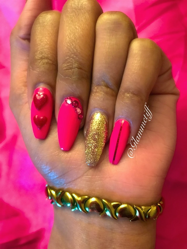 This Week Was Fun On Monday I Finished Up A Lot Of My Required Manicure Services Ve Completed Almost All Them While In Cl
