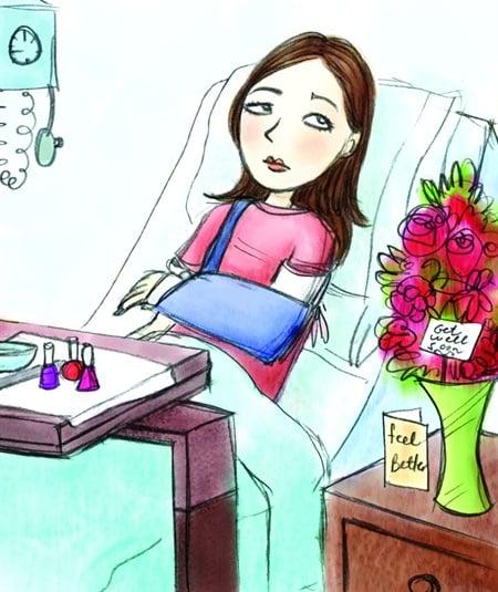 Illustration by Angela Martini