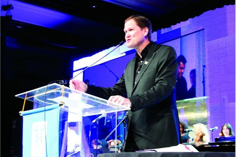 <p>John Heffner is the new president and general manager of OPI Products. Just last month he served as the dinner chair and MC at City of Hope's Spirit of Life gala honoring OPI founder and CEO George Schaeffer.</p>