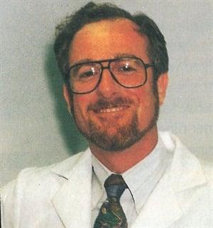 <p>Dr. Jeffrey Lauber</p>