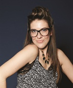 <p>Lauren Wireman</p>