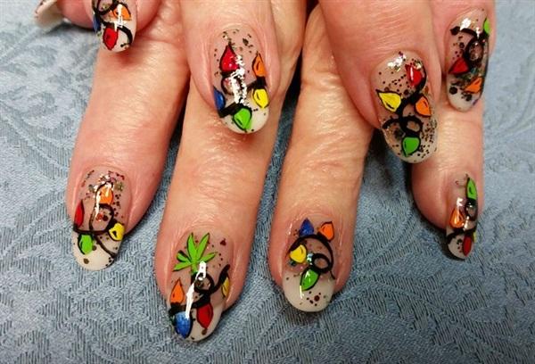 "<p>Nails by <a href=""http://nailartgallery.nailsmag.com/aliciarock"">aliciarock</a></p>"