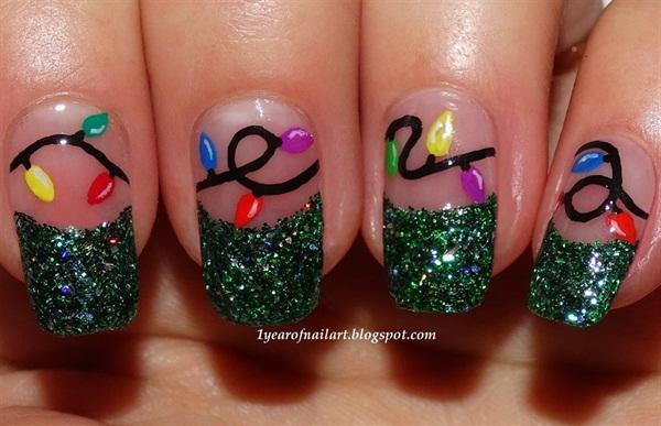 "<p>Nails by <a href=""http://nailartgallery.nailsmag.com/daysofnailartnl"">daysofnailartnl</a></p>"