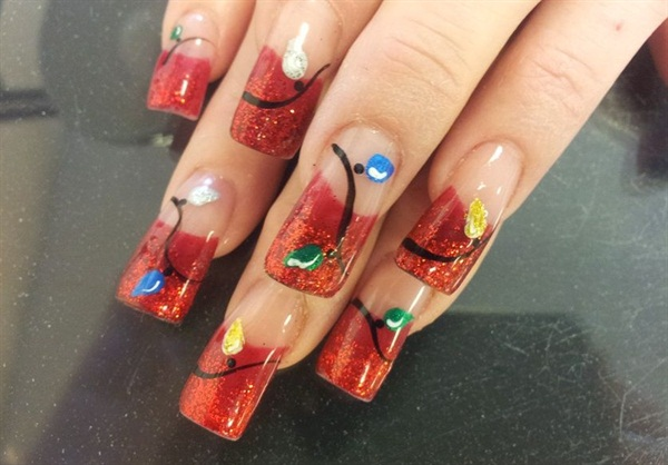 Nails by Perfect10nails