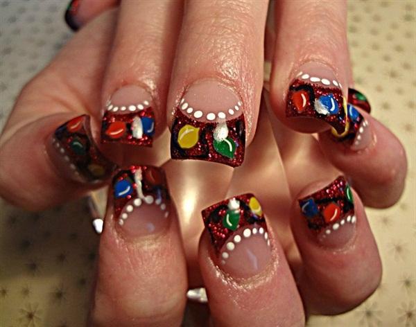 "<p>Nails by <a href=""http://nailartgallery.nailsmag.com/dcgroves"">dcgroves</a></p>"
