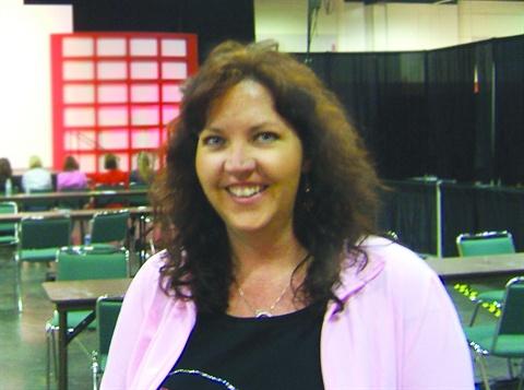 <p>Lynn Lammers</p>