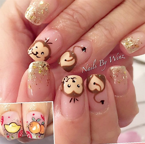 "<p>Via <a href=""https://www.instagram.com/nailsbywenz"">@nailsbywenz</a>, Singapore</p>"