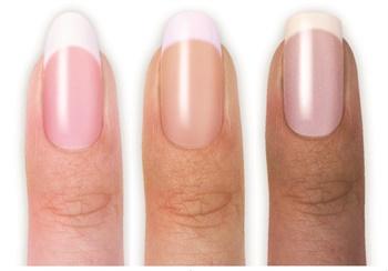 Nail Polish Cool Skin Tones