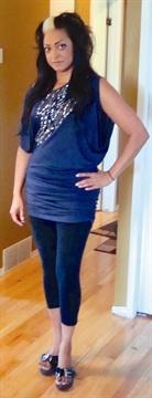 Trish Samoila of Stage Six Salon